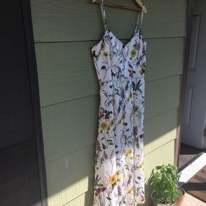 Anthropologie Dresses - Anthro Kultaranta Botanical Dress